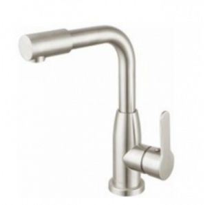 SUS304 Basin Faucet 3322