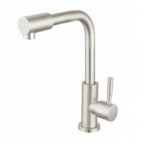 SUS304 Kitchen Faucet 3407