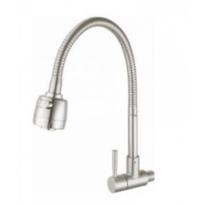 SUS304 Kitchen Faucet 3410