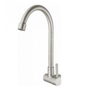 SUS304 Kitchen Faucet 3411