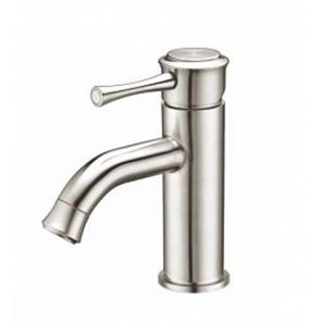 SUS304 Basin Mixer 3506