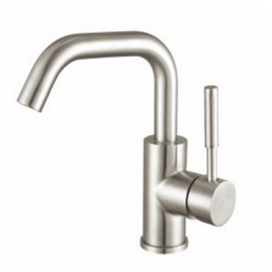 SUS304 Basin Mixer 3518