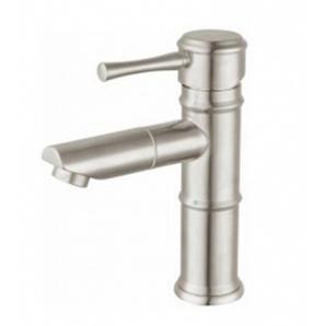 SUS304 Basin Mixer 3522