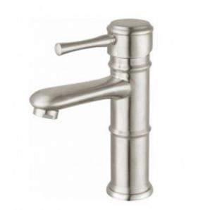 SUS304 Basin Mixer 3524