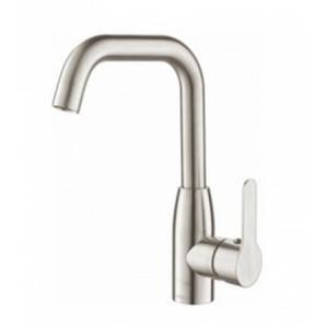 SUS304 Basin Mixer 3533