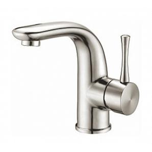 SUS304 Basin Mixer 3534