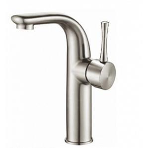 SUS304 Basin Mixer 3535